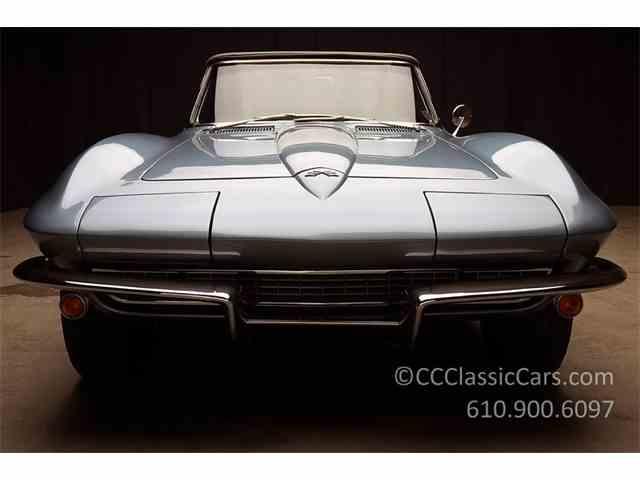 1967 Chevrolet Corvette | 920905