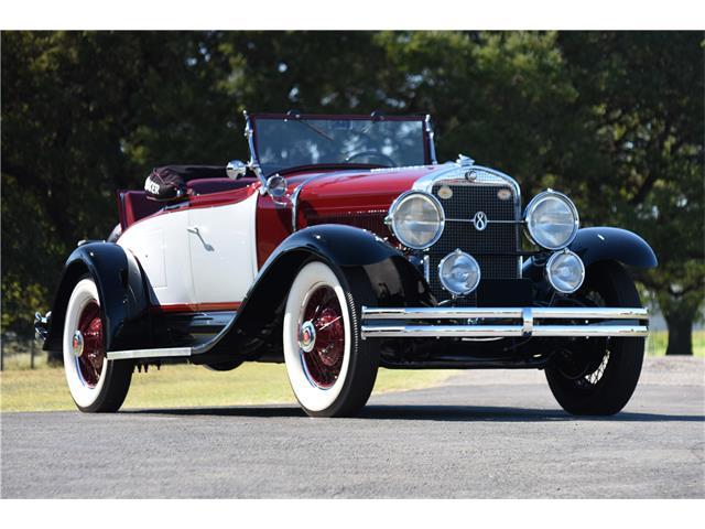 1929 Studebaker President | 929050