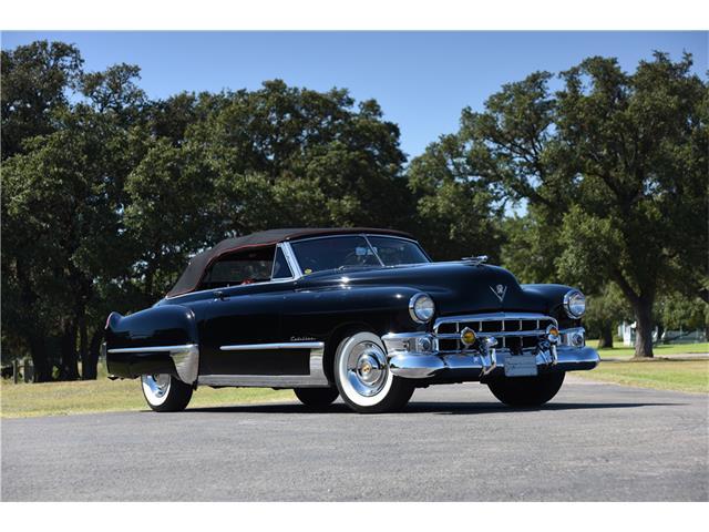 1949 Cadillac Series 62 | 929051
