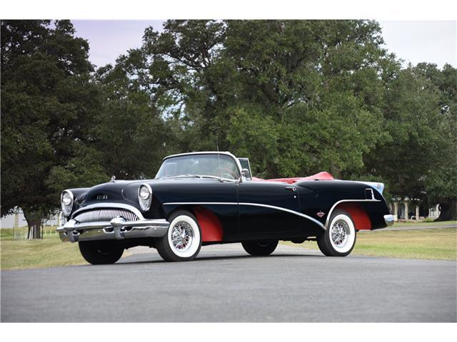 1954 Buick Skylark | 929052
