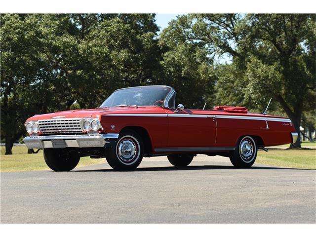 1962 Chevrolet Impala | 929053