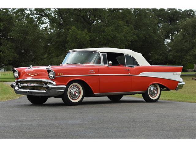 1957 Chevrolet Bel Air | 929055