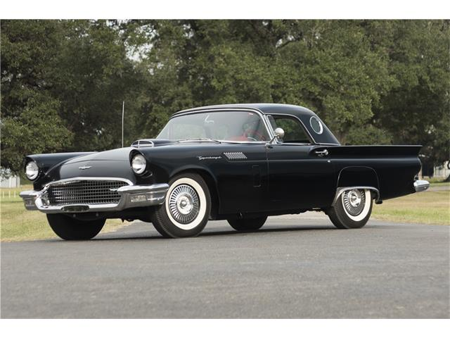 1957 Ford Thunderbird | 929058