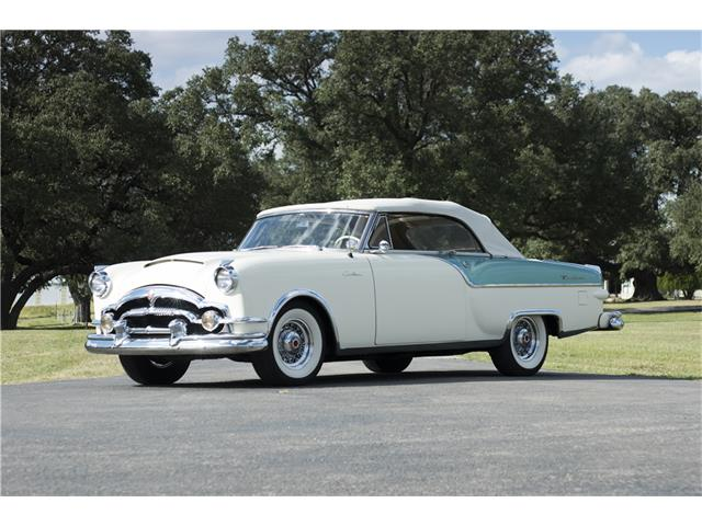 1954 Packard Caribbean | 929059