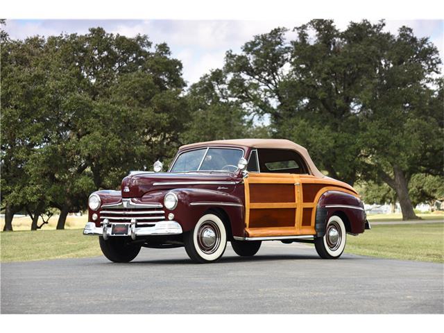 1947 Ford Sportsman | 929061