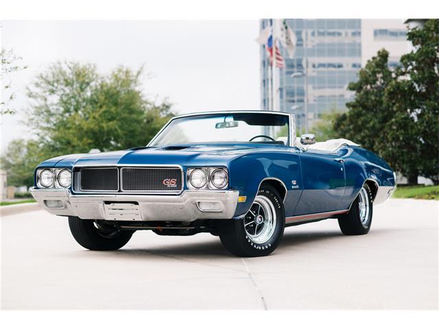 1970 Buick Gran Sport | 929062