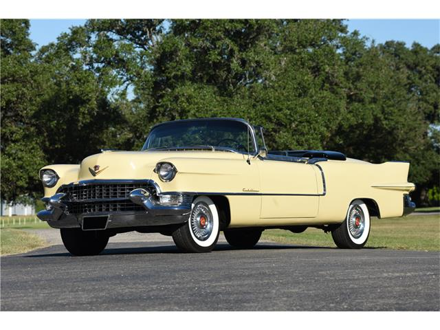 1955 Cadillac Eldorado | 929064