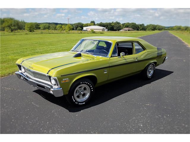 1970 Chevrolet Nova | 929068