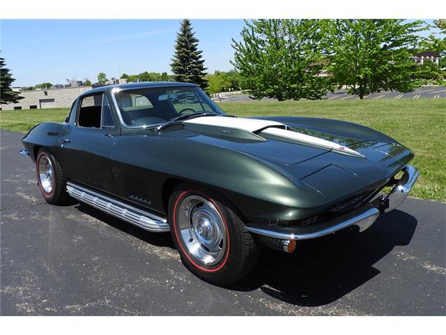 1967 Chevrolet Corvette   929077
