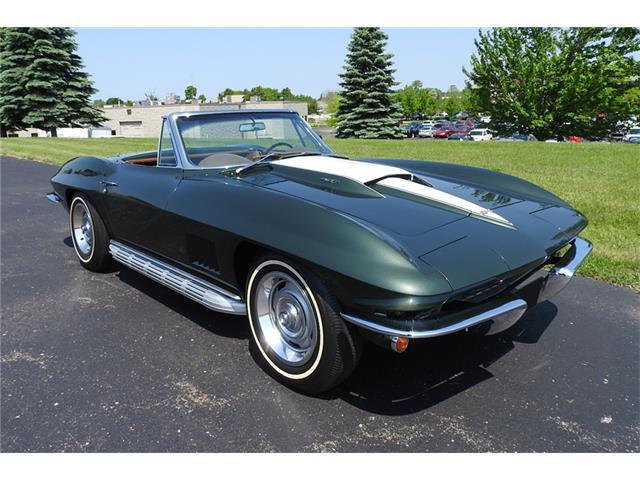 1967 Chevrolet Corvette | 929078