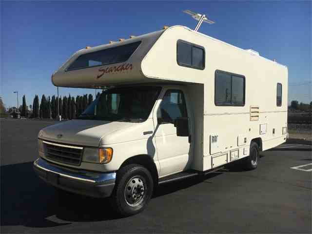 1995 Fleetwood JAMBOREE SEARCHER | 920908