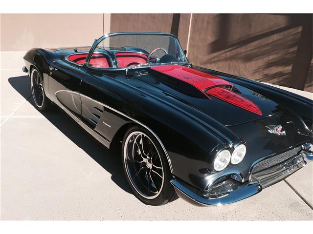 1961 Chevrolet Corvette | 929080