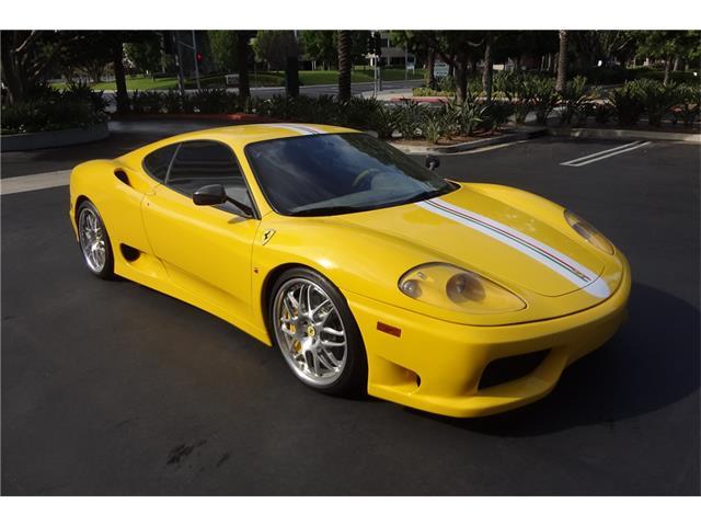 2004 Ferrari 360 | 929081