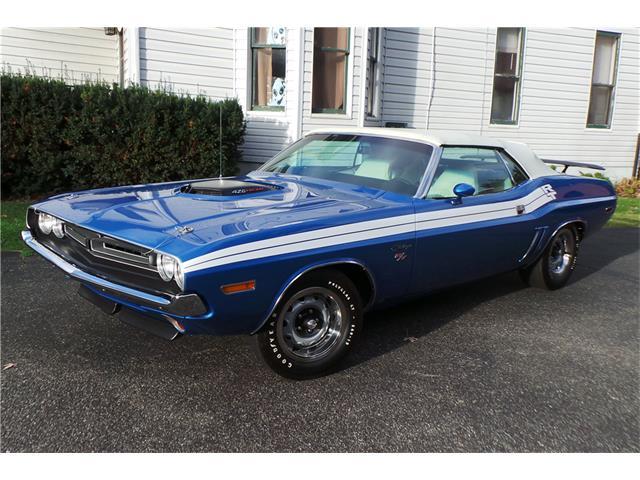 1971 Dodge Challenger | 929086