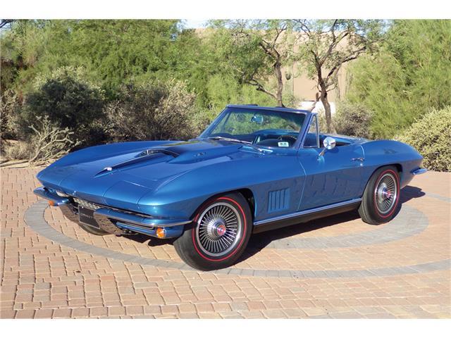 1967 Chevrolet Corvette | 929088