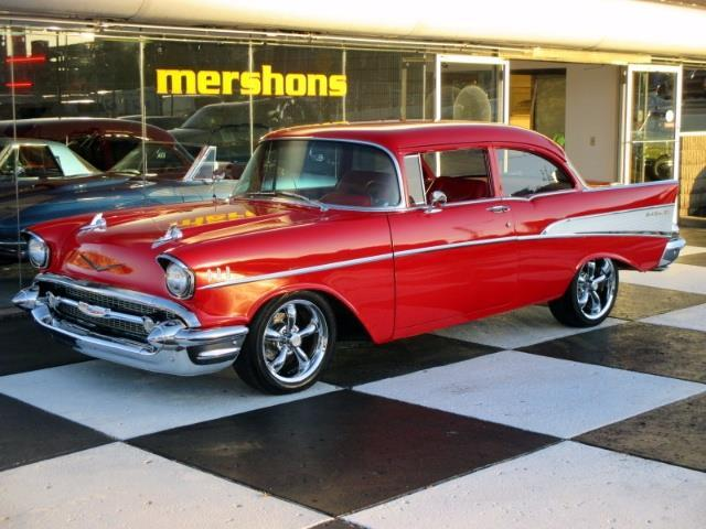 1957 Chevrolet Bel Air | 920909