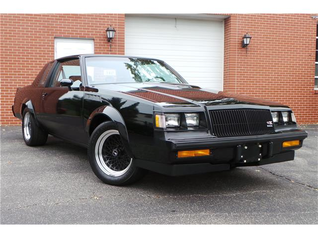 1987 Buick GNX | 929093