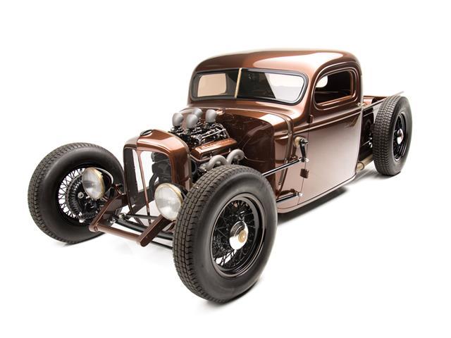 1939 Chevrolet Custom | 929094