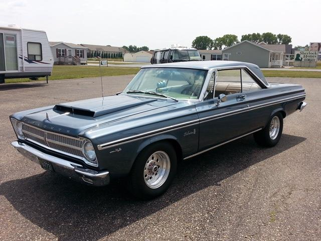 1965 Plymouth Belvedere 2 | 929095