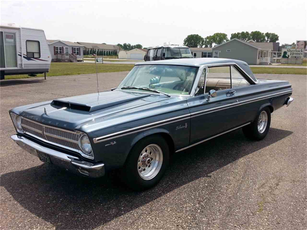 Plymouth Belvedere For Sale On Classiccars Com Available