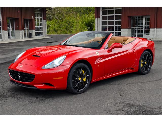 2011 Ferrari California | 929096