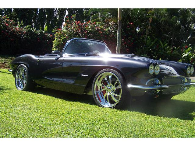 1962 Chevrolet Corvette | 929099