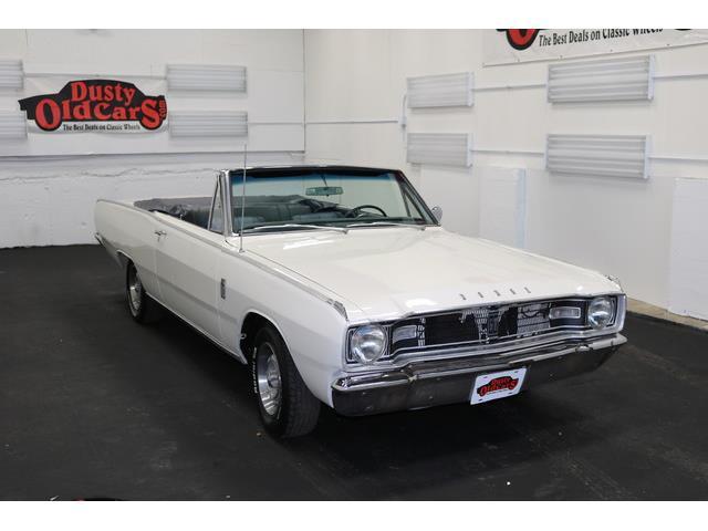 1967 Dodge Dart GT | 920091