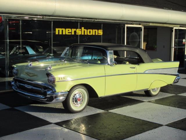 1957 Chevrolet Bel Air | 920910