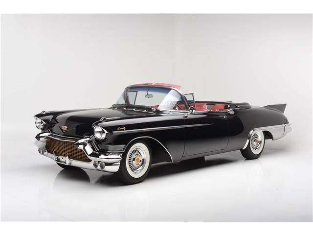 1957 Cadillac Eldorado Biarritz | 929103