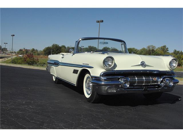 1957 Pontiac Bonneville | 929105