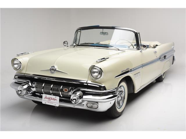 1957 Pontiac Bonneville   929105
