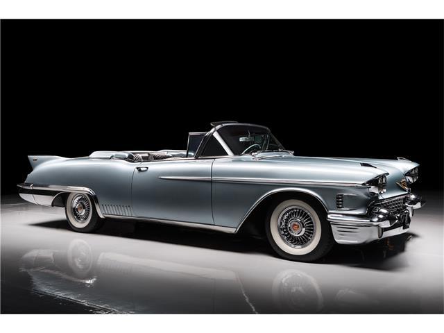 1958 Cadillac Eldorado Biarritz | 929106