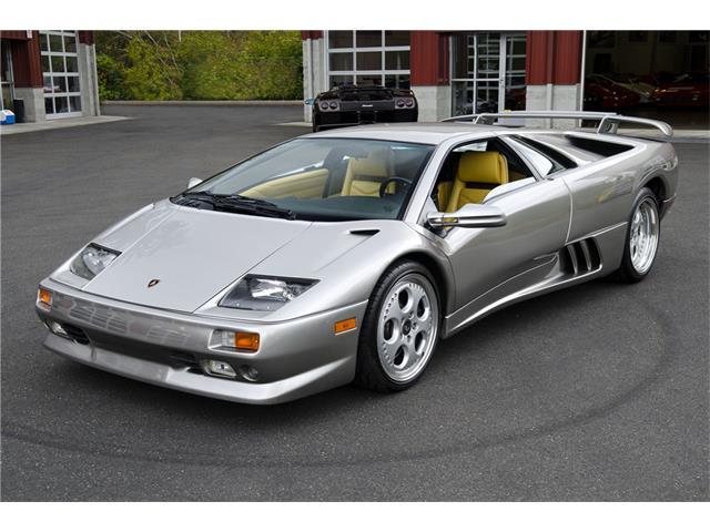 1999 Lamborghini Diablo | 929113