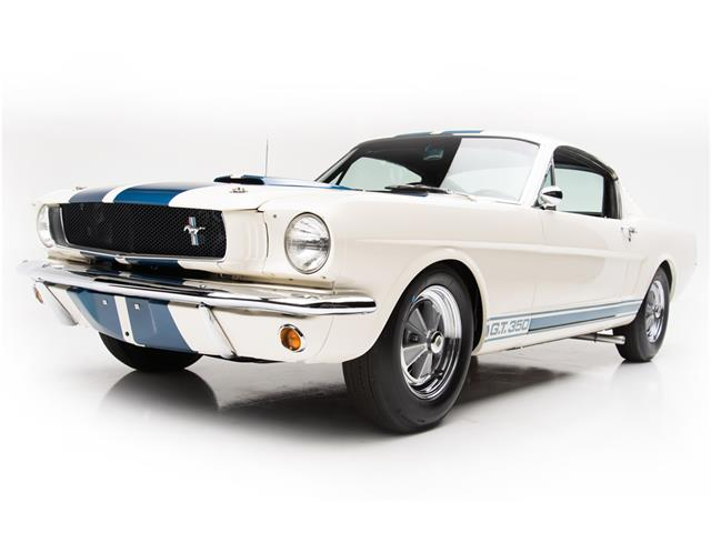 1965 Shelby GT350 | 929117