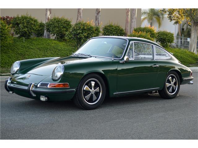 1967 Porsche 911S | 929118