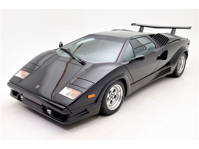 1989 Lamborghini Countach | 929121