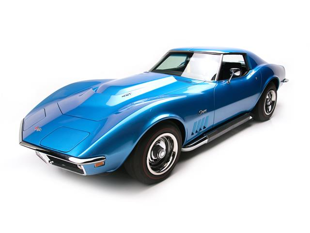 1969 Chevrolet Corvette | 929122