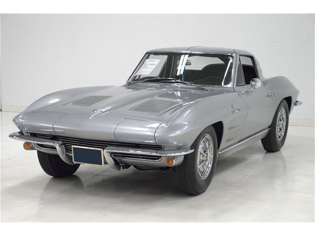 1963 Chevrolet Corvette | 929124