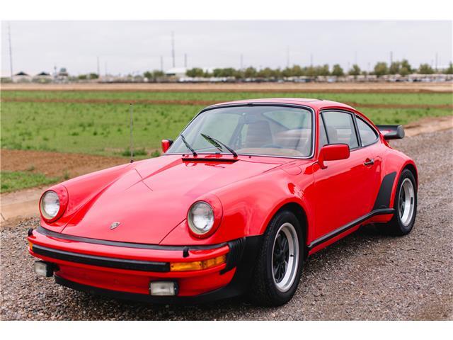 1979 Porsche 930 Turbo | 929127