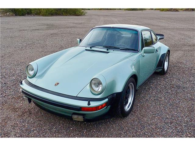 1977 Porsche 930 Turbo | 929128
