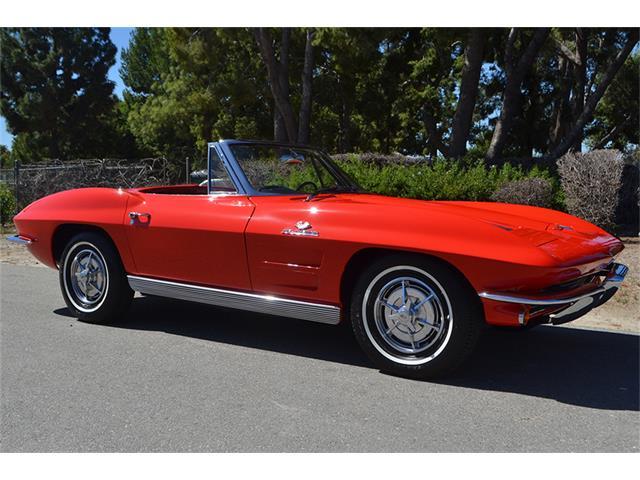 1963 Chevrolet Corvette | 929130