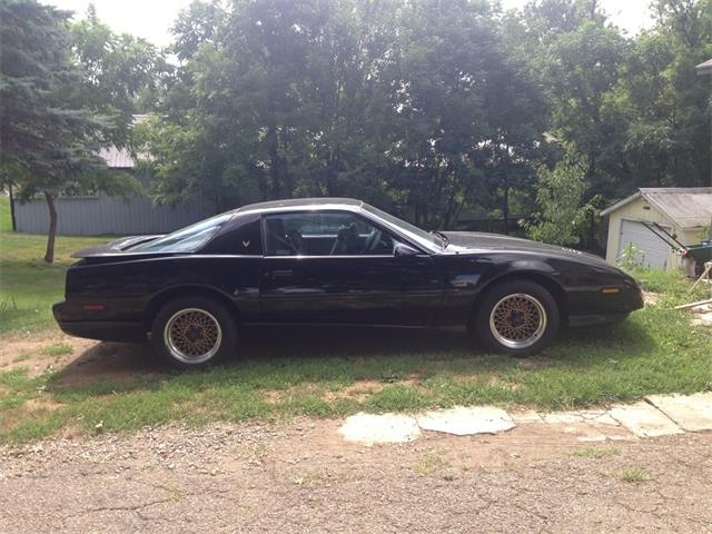 1991 Pontiac Firebird Trans Am GTA | 920914