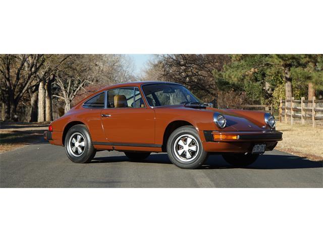 1976 Porsche 912 | 929141