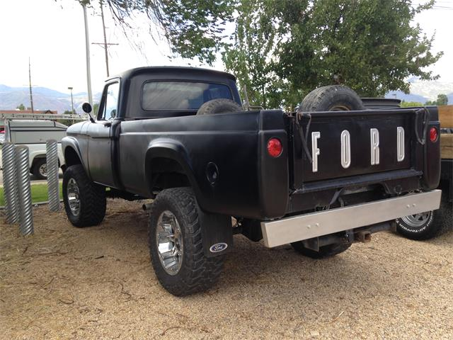 1963 Ford F100 | 929142