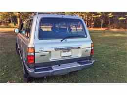 1990 Toyota Land Cruiser FJ for Sale - CC-929153