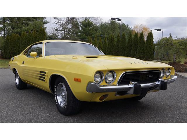 1973 Dodge Challenger | 929154