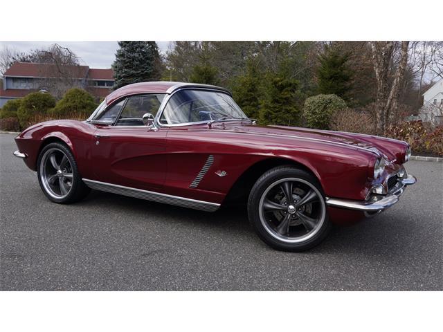 1962 Chevrolet Corvette | 929158