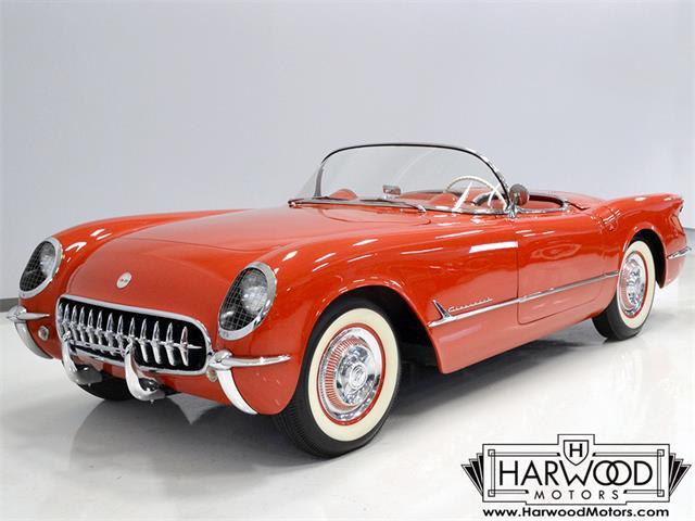 1954 Chevrolet Corvette | 929161