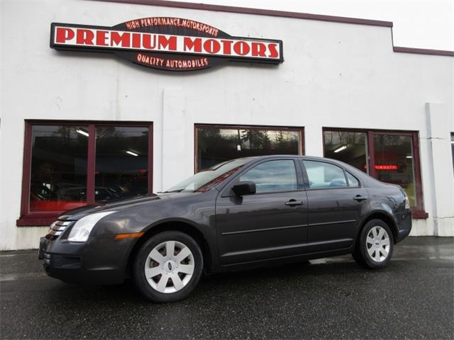 2006 Ford Fusion | 929167
