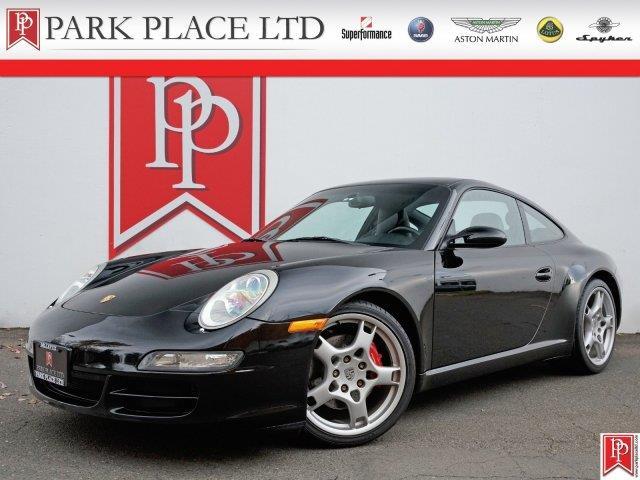 2006 Porsche 911 | 920917